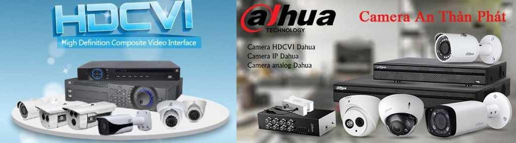lắp camera chính hãng Dahua