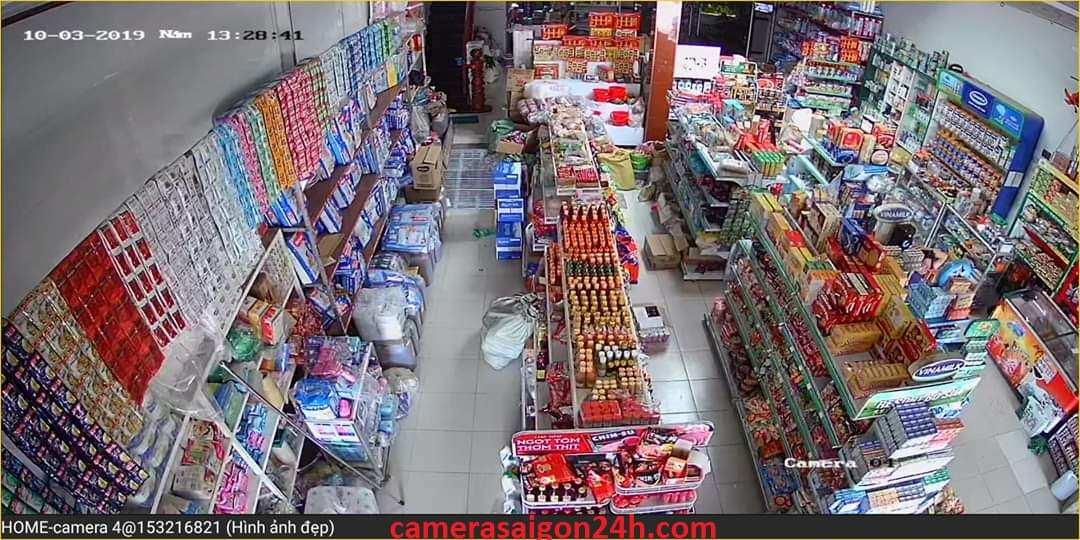 lắp đặt camera quan sát cho shop cửa hàng giá rẻ