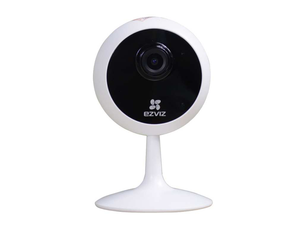 CAMERA- WIFI- IP- EZVIZ- C1C- CS-C1C-D0-1D2WFR
