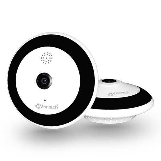 Camera-wifi-360-panoramic-2.0mp-V2060