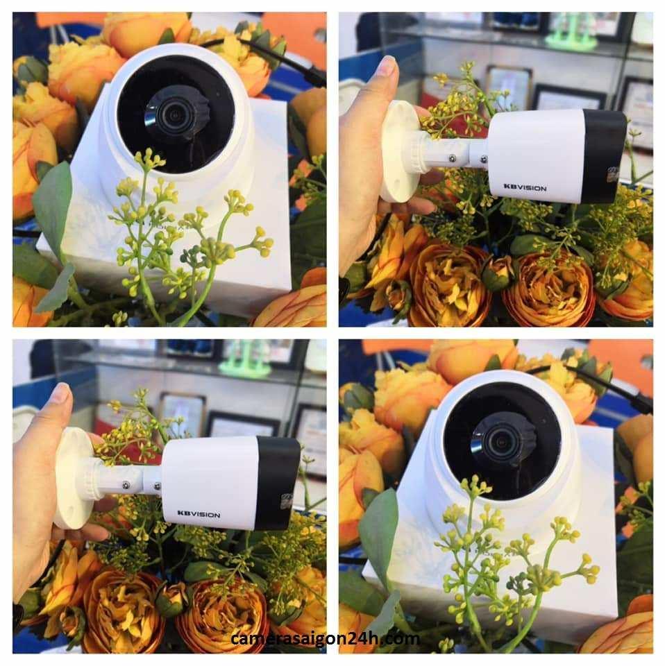 mẫu camera quan sát giá rẻ chất lượng