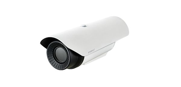 Camera IP Bullet nhiệt TNO-4041T
