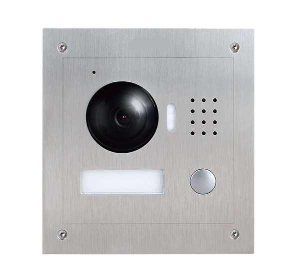 Camera-chuông- cửa- màn- hình- Dahua DHI-VTO2000A-S1