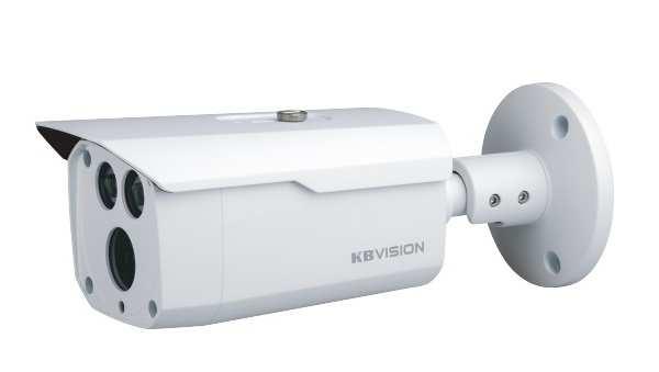 Lăp đặt camera quan sát KX-C5013S4