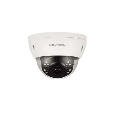 Lắp đặt camera quan sát KX-D4002iAN