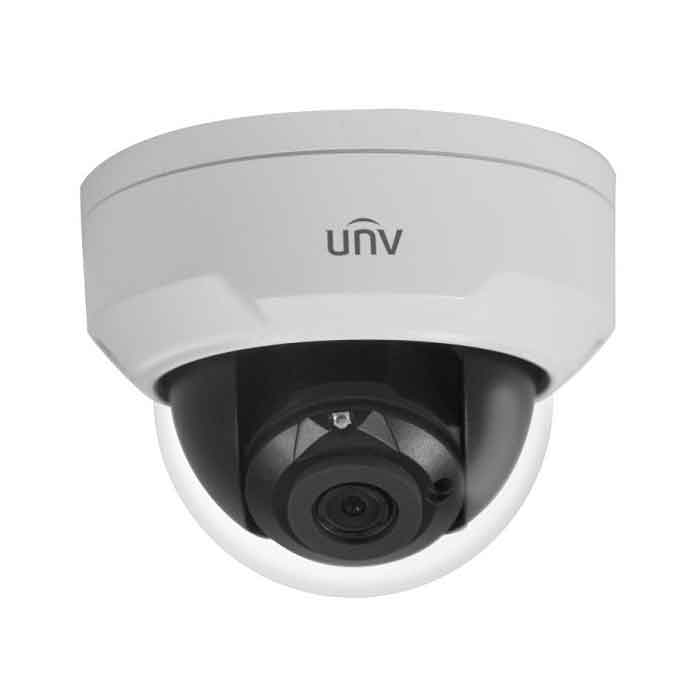 Camera IP Dome 2MP UNV IPC322LR3-VSPF40-D