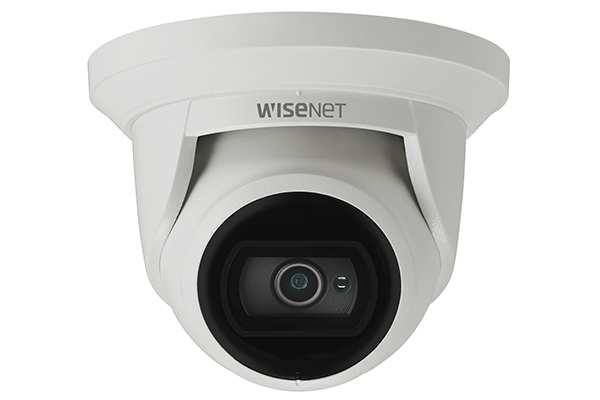 Camera- Wisenet- QNE-8011R