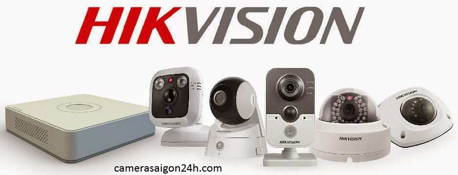 lắp camera hikvision wifi giá rẻ