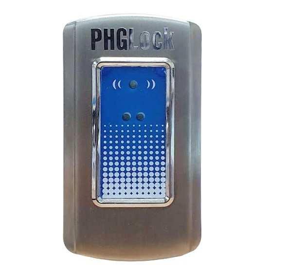Khóa tủ LOCKER PHG CL9016