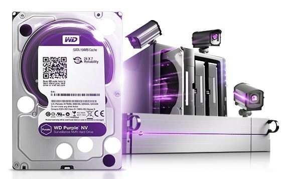 lưu trữ dữ liệu camera quan sát giá rẻ chất lượng