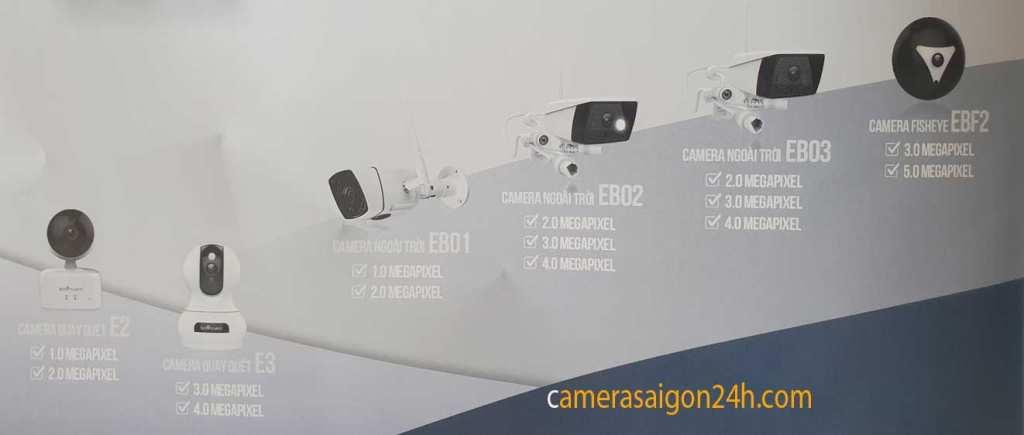mẫu camera giám sát ebitcam chất lượng hình ảnh sắt nét