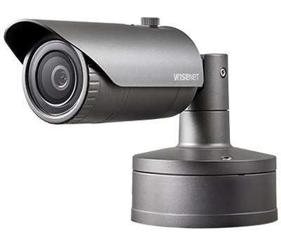 Camera- IP- Than -trụ- hong -ngoai -wisenet- 2MP -XNO-6020R