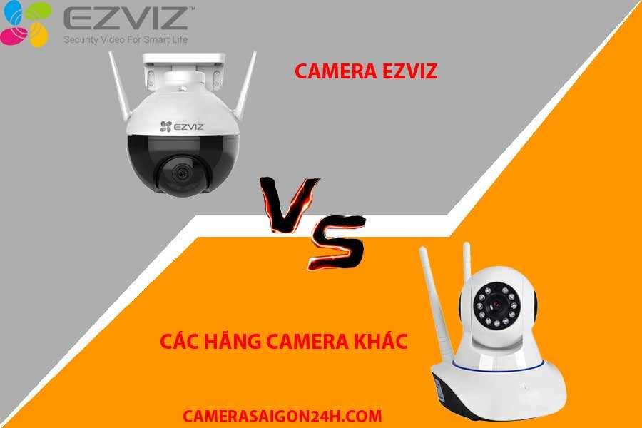 so sánh chất lượng camera ezviz