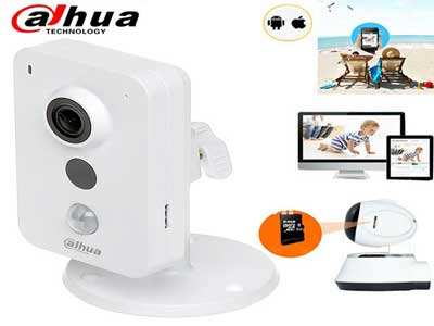 lắp camera ip wifi dahua