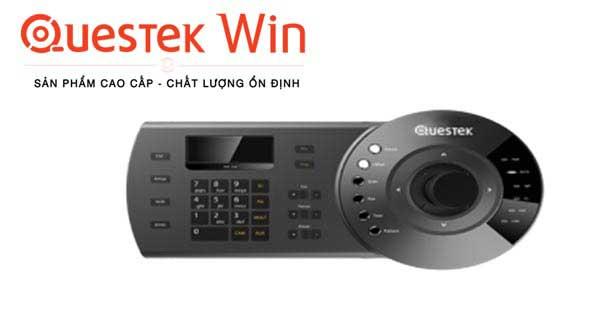 Bàn điều khiển camera IP Questek Win-100NK giá rẻ