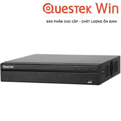 Đầu ghi hình IP QUESTEK WIN- 4K8308NVR