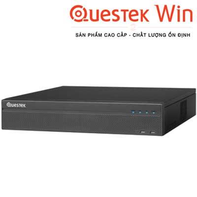 đầu ghi hình 32 kênh IP Questek Win-4K8432NVR