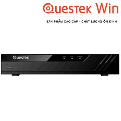 Đầu ghi hình IP QUESTEK WIN -8308NVR