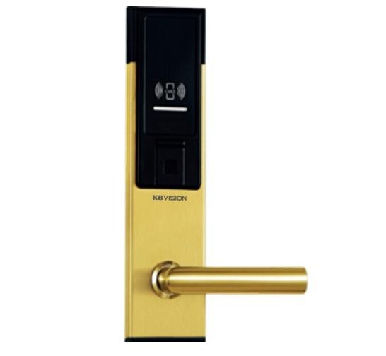 Khóa cửa điện tử khách sạn KBVISION KB-SL01HG