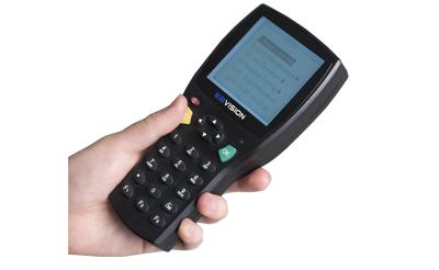 Máy quản lý thẻ từ KBVISION KB-SLTO1