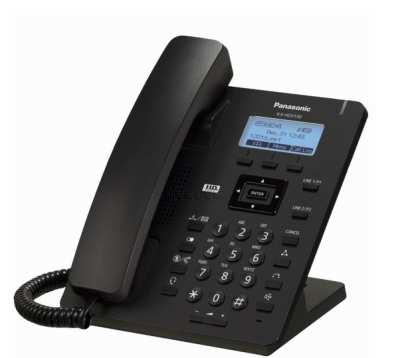 Điện thoại IP Panasonic KX-HDV130, Panasonic KX-HDV130, KX-HDV130