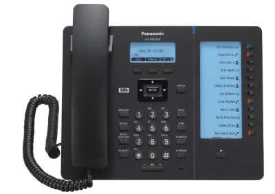 Điện thoại IP Panasonic KX-HDV230, Panasonic KX-HDV230, KX-HDV230