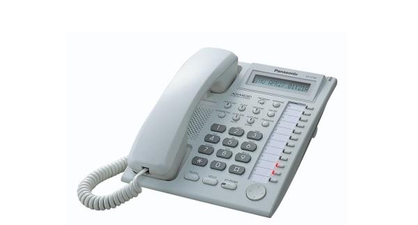 Điện thoại lập trình Panasonic KX-AT7730, Panasonic KX-AT7730, KX-AT7730