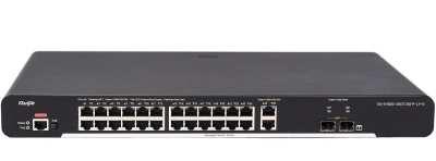 Switch 24 cổng RUIJIE XS-S1920-24T2GT2SFP-LP-E