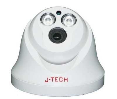 Camera AHD Dome hồng ngoại 5.0 Megapixel J-Tech AHD3320E,J-Tech AHD3320E,AHD3320E
