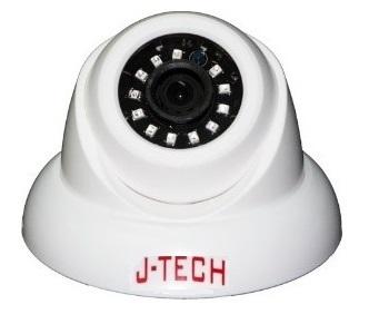 Camera AHD Dome hồng ngoại 2.0 Megapixel J-TECH AHD5210B,J-TECH AHD5210B,AHD5210B