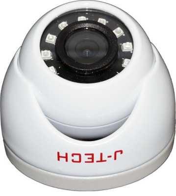 Camera AHD Dome hồng ngoại 2.0 Megapixel J-TECH-AHD5250B,J-TECH-AHD5250B,AHD5250B