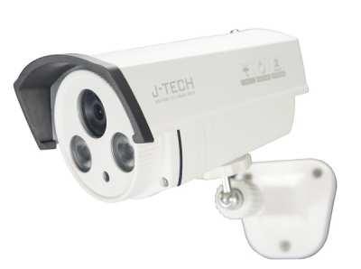 Camera AHD thân hồng ngoại 2.0 Megapixel J-TECH-AHD5600B,J-TECH-AHD5600B,AHD5600B