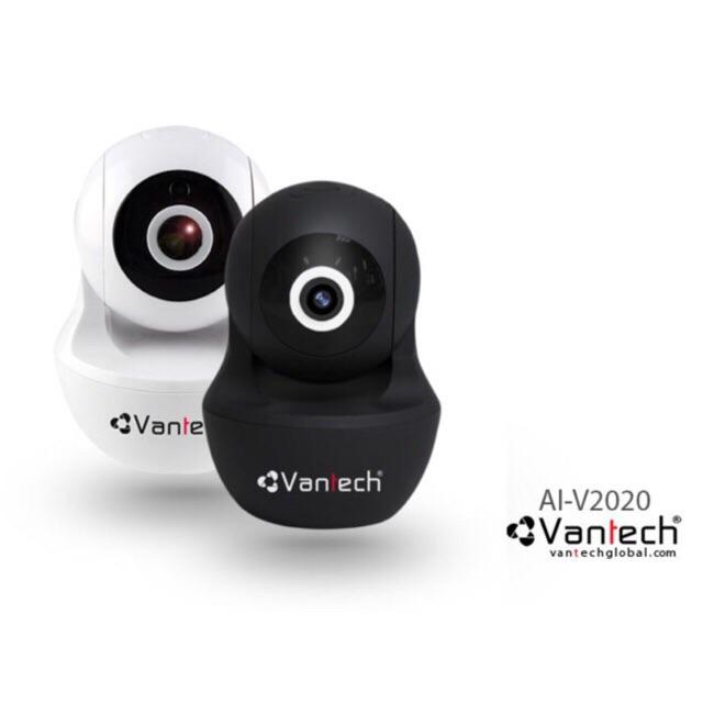 VANTECH AL-V2020, lắp đặt camera VANTECH AL-V2020, AL-V2020, camera vantech al-v2020