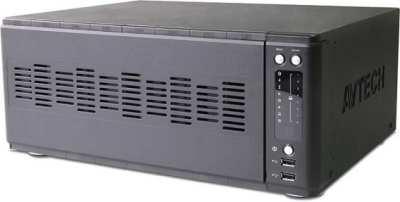AVTECH-AVH8516,AVH8516,Đầu ghi hình camera IP 16 kênh AVTECH-AVH8516