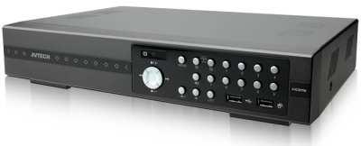 AVTECH-AVZ308,AVZ308,đầu ghi hình AVTECH-AVZ308,