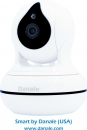 CAMERA WIFI IP DANALE HD6300B,DANALE-HD6300B,HD6300B