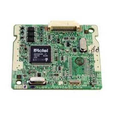 Card Tổng Đài Panasonic KX-TE82494, Panasonic KX-TE82494, KX-TE82494, Card Hiện Số Tổng Đài Panasonic KX-TE82494