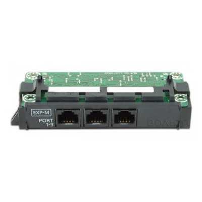 Card tổng đài Panasonic KX-NS5130, Panasonic KX-NS5130, KX-NS5130