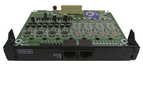 Card tổng đài Panasonic KX-NS5173, Panasonic KX-NS5173, KX-NS5173