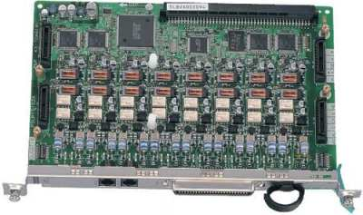 Card tổng đài Panasonic KX-TDA6381, Panasonic KX-TDA6381, KX-TDA6381