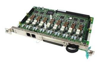 Card tổng đài Panasonic KX-TDA6382, Panasonic KX-TDA6382, KX-TDA6382