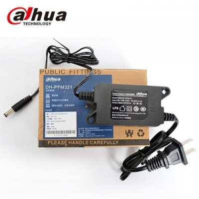 DAHUA-DH-PFM320D,DH-PFM320D,DH-PFM320D-BS,dahua-DH-PFM320D-BS,bộ chuyển đổi nguồn dahua
