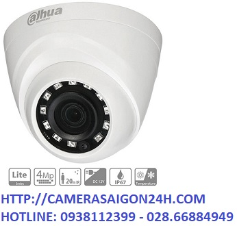 Camera DH-HAC-HDW1400RP-S2, DH-HAC-HDW1400RP-S2, Camera quan sat DH-HAC-HDW1400RP-S2