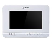 DHI-VTH1520A,VTH1520A,Chuông cửa màn hình Dahua IP VTH1520A, Dahua DHI-VTH1520A