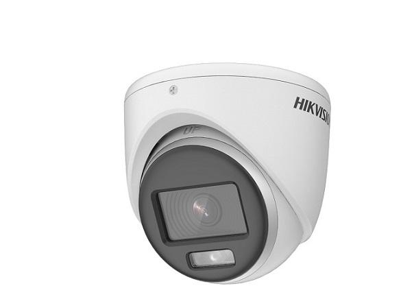 Camera HDTVI ColorVu 2.0MP dome HIKVISION DS-2CE70DF0T-MF,HIKVISION DS-2CE70DF0T-MF,DS-2CE70DF0T-MF,DS-2CE70DF0T-MF
