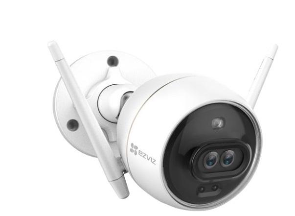 Camera wifi  quay xoay thông minh EZVIZ CS-CV310-C0-6B22WFR,EZVIZ CS-CV310-C0-6B22WFR,CS-CV310-C0-6B22WFR,CV310-C0-6B22WFR,CV310