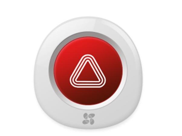 Nút bấm khẩn cấp  T3 EZVIZ CS-T3-A (APEC),EZVIZ CS-T3-A (APEC), Nút bấm khẩn cấp EZVIZ CS-T3-A (APEC),Nút bấm khẩn cấp CS-T3-A (APEC)