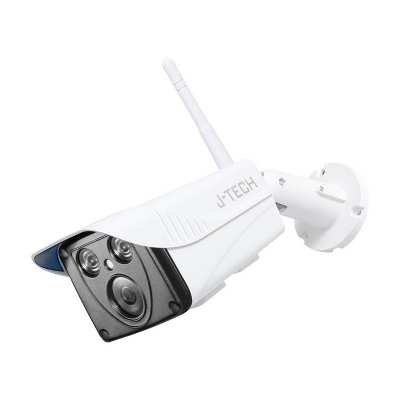 Camera IP hồng ngoại không dây 2.0 Megapixel JJ-Tech HD8205W3,J-Tech HD8205W3,HD8205W3
