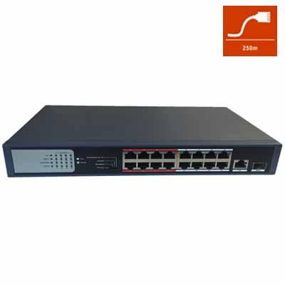 HDParagon-HDS-SW1016POE/M,HDS-SW1016POE/M,SW1016POE/M,