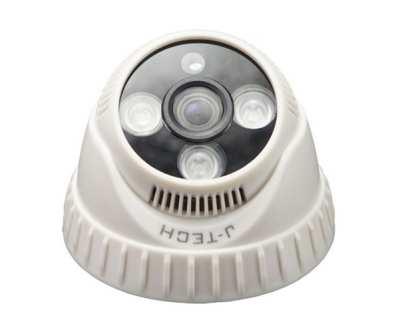 Camera AHD Dome hồng ngoại 2.0 Megapixel J-TECH AHD3206B,J-TECH AHD3206B,AHD3206B